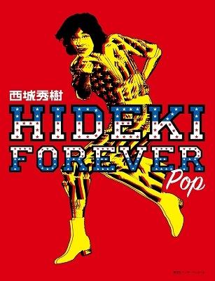 HIDEKI FOREVER pop_1