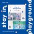 Stray Kids|DVD付きの2ndフォトブック「stay in playground」が9月発売決定|オンライン限定15%OFF!