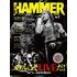 METAL HAMMER JAPAN(メタルハマー・ジャパン)|最新刊 Vol.3の表紙はIron Maiden(アイアン・メイデン)、9月16日発売!|【タワレコ特典】先着:ステッカー