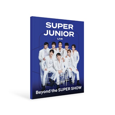 Beyond LIVE BROCHURE SUPER JUNIOR [Beyond the SUPER SHOW]_1