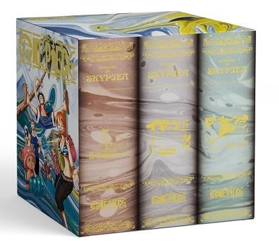 ONE PIECE 第一部EP3 BOX・空の島_1