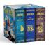 ONE PIECE|エピソード毎にまとめたコミックスBOXセット第一部が発売