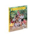 TWICE|デビュー5周年を記念したフォトブック「TWICEZINE Vol.2」が10月発売決定!|オンライン限定20%OFF!