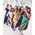 NiziU|ファッション誌世界初登場&初表紙!雑誌「NYLON JAPAN」11月16日発売 |【オンライン特典】先着:大判フォトカード