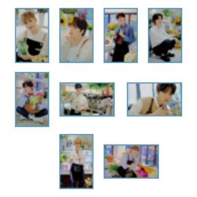 CRAVITY 2021 SEASON'S GREETINGS [CALENDAR+DVD+GOODS]_3