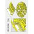 尾崎世界観(クリープハイプ)|〈第164回 芥川賞候補作〉初の純文学作品『母影(おもかげ)』2021年1月29日発売!