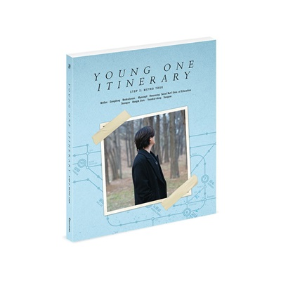 YOUNG ONE ITINERARY - STOP2: METRO TOUR