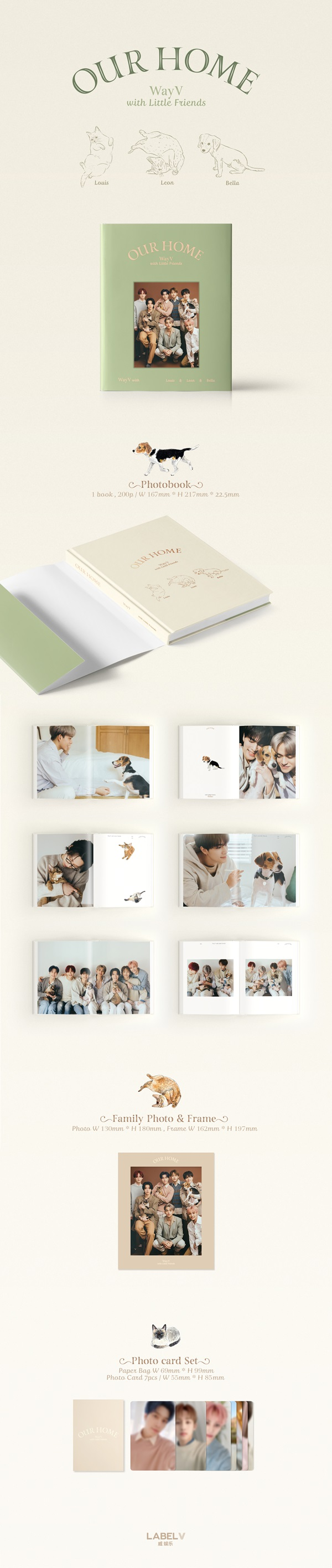 Our Home: WayV with Little Friends_2