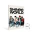 SHINee(シャイニー) ライヴの模様を収めた写真集『Beyond LIVE BROCHURE - SHINee : SHINee WORLD』7月発売決定! オンライン限定15%OFF