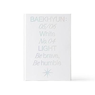 [BAEKHYUN:] SPECIAL PHOTO BOOK SET