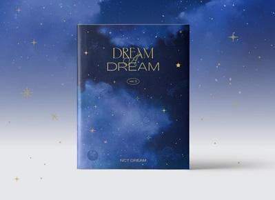 NCT DREAM PHOTO BOOK [DREAM A DREAM ver.2]: MARK Ver.