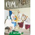 コムドット 雑誌『COM. NYLON SUPER VOL.8』表紙違いで全6種類、11月16日発売! 【付録】両面ポスター・DVD