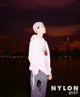 草川拓弥/NYLON guys JAPAN TAKUYA STYLE BOOK