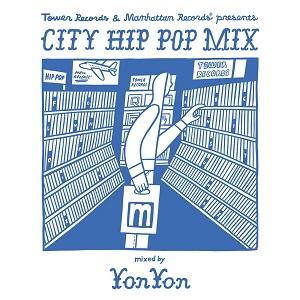 CITY HIP POP MIX