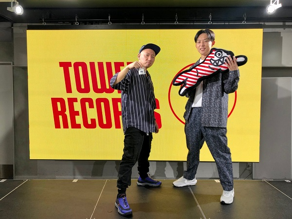 TARO SOUL & KEN THE 390