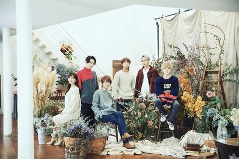 AAA、ニュー・シングル『笑顔のループ』2019年1月9日発売。NHKみんなのうた(2018年12月~2019年01月の曲) , TOWER  RECORDS ONLINE