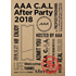 AAA、2018年末のプレミアムイベントを収録したBlu-ray/DVD『AAA C.A.L After Party 2018』4月3日発売