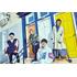 【早期予約特典あり】BLUE ENCOUNT、ニュー・ミニ・アルバム『SICK(S)』6月5日発売