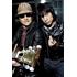 甲本ヒロトと内田勘太郎による新ユニット「ブギ連」、ファースト・アルバム『ブギ連』6月26日発売