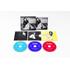 竹内まりや、40周年記念企画の豪華3枚組アルバム、モア・ベスト&レアリティーズ&カバーズ『Turntable』8月21日発売