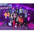 E-girls、ニュー・シングル『シンデレラフィット』7月24日発売!ミスタードーナツ「タピオカドリンク」CMソング収録!