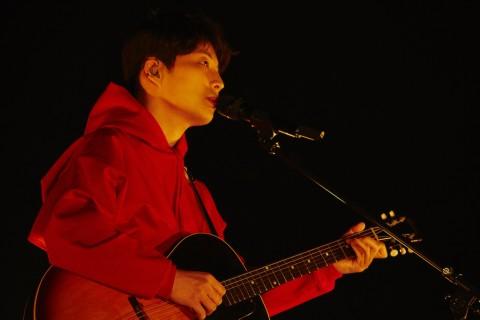 星野源、東京ドーム公演を収録したライヴBlu-ray/DVD『DOME TOUR