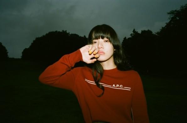 あいみょん、映画「空の青さを知る人よ」主題歌シングル10月2日発売