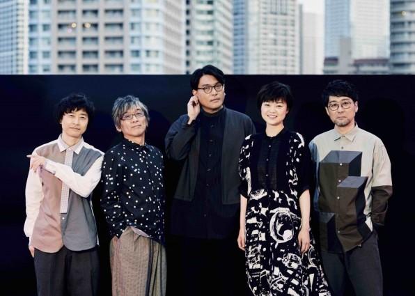 KIRINJI、メジャー・デビュー20周年を経て、また新たに歩み始めたニュー・アルバムが11月20日発売