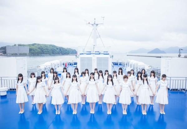 STU48、4thシングルを2020年1月29日に発売