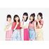 こぶしファクトリー、ラストシングル『青春の花/スタートライン』3月4日発売