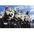 "MAN WITH A MISSION|ベストアルバム『MAN WITH A ""BEST"" MISSION』7月15日発売