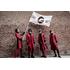 GLAY|ニューシングル『G4・2020』8月12日発売|購入先着特典ステッカー