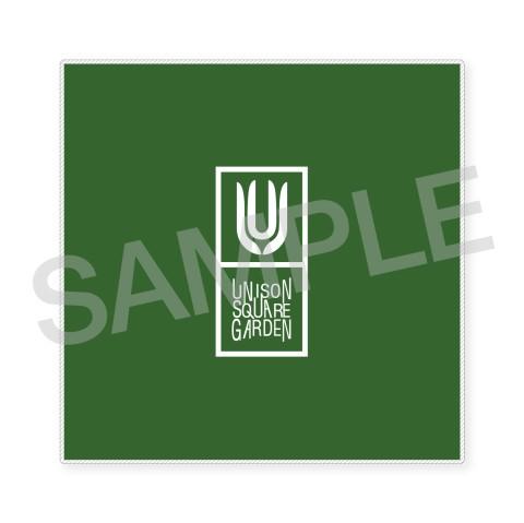 UNISON SQUARE GARDENタワーレコード・オリジナル特典「Patrick Vegee」キッチンタオル