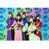 豆柴の大群|メジャーデビューAAAシングル『サマバリ』10月7日発売|タワレコ先着特典ポスター