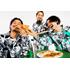WANIMA セカンドミニアルバム『Cheddar Flavor』9月23日発売