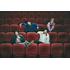 King Gnu|ニューシングル『三文小説/千両役者』12月2日発売|購入先着特典ステッカー|初回生産限定盤オンライン期間限定10%オフ|アルバム3作品のアナログ盤も同日発売