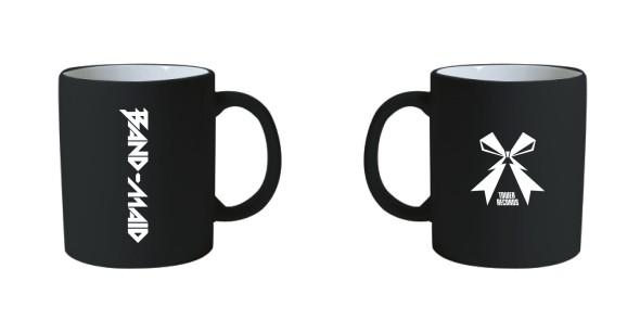 BAND-MAID × TOWER RECORDS マグカップ