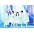PARADISES|ファーストシングル『大事な歌』7月28日発売|オンライン先着特典ポストカード
