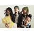 Kroi|メジャーファーストアルバム『LENS』6月23日発売|オンライン先着特典缶バッチ
