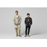 コブクロ ニューアルバム『Star Made』8月4日発売 タワレコ先着特典ICカードステッカー