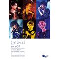 SixTONES|ライブBlu-ray&DVD『on eST』10月20日発売|オンライン期間限定10%オフ