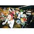 ハルカミライ|ニューEP『ドーナツ船-EP』10月20日発売|タワレコ先着特典缶バッジ