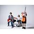 ハンブレッダーズ セカンドアルバム『ギター』11月24日発売 タワレコ先着特典ピック