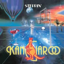 和製シャカタクとも呼ばれたKANGAROOのアルバム4タイトルがタワレコ限定で発売中