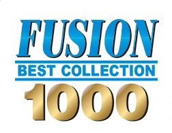 FUSION BEST COLLECTION 1000