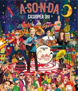 CASIOPEA 3rd