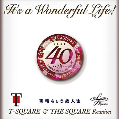 t square the square reunion デビュー40周年記念 新旧メンバー集結