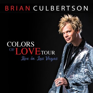 Brian Culbertson『Colors Of Love Tour』