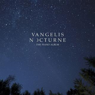Vangelis(ヴァンゲリス)『Nocturne』