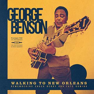 George Benson(ジョージ・ベンソン)